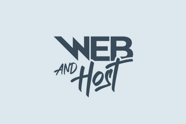 Web and Host